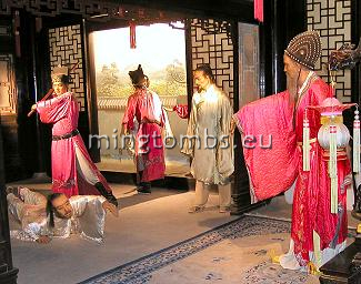 Hongwu Emperor: Wikis