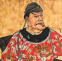 Zhu Yuanzhang - the Hongwu Emperor